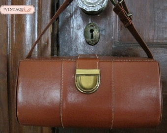 Petite Leather Bag