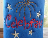 Reduced - Celebrate Can Cozy