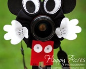 Lens Bling - Mickey Mouse