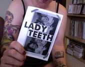 lady teeth zine 1