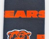 Chicago Bears Eye and Sunglass Case
