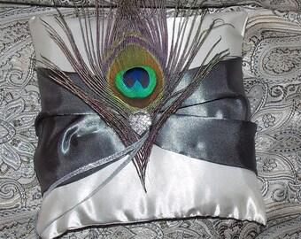 ring bearer pillow custom made rush order accepted