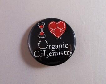 I Love Organic Chemistry