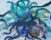 Original Medusa Mermaid