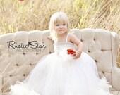 Forever Dreams Flower Girl Dress