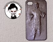 Han Solo in Carbonite IMaGe - iphone 4/4s/5, Ipod touch 4/5, Samsung Galaxy S3, (60042)