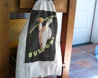 Cotton Flour Sack Towel - Buitoni 50% OFF