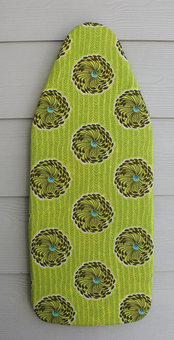 tabletop ironing board cover by shellyjackhandmade on etsy. Black Bedroom Furniture Sets. Home Design Ideas