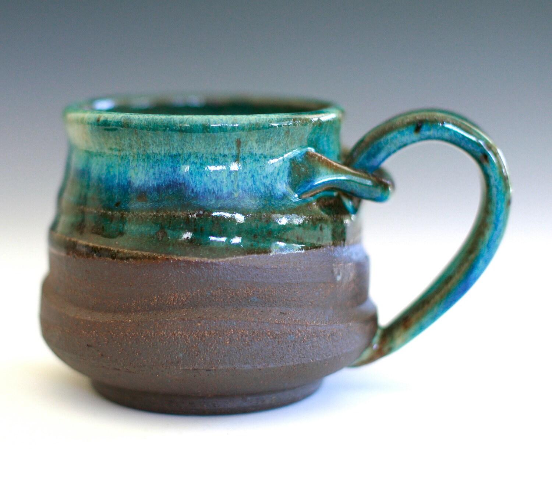 Coffee Mug handmade ceramic cup coffee cup