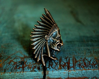Chief Soul Ring