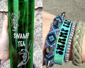 swamp family wristband & cup COMBO PACK
