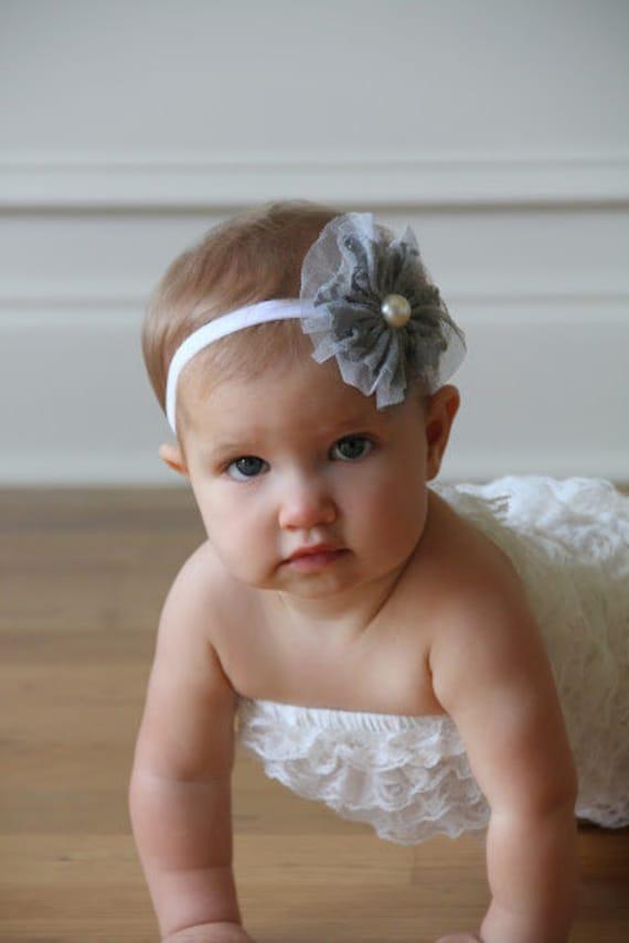 Vintage Style - Baby Headband