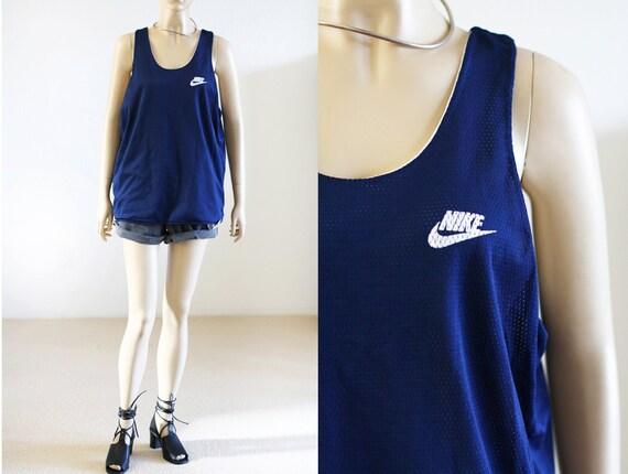 90's Nike Tank