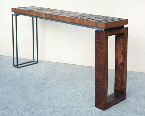 Great Big Sur Desk