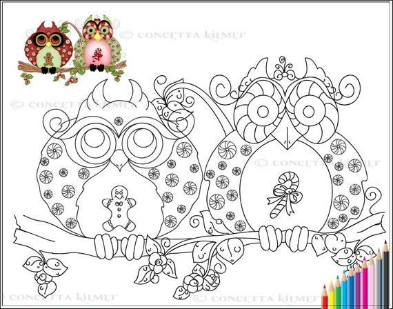 Coloring Pages   Christmas Ornaments #5