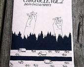 Flat Mountain Chronicle - vol. 2 - COMICS and DRAWINGS ZINE