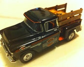 1955 Harley Davidson Pick-up Truck Model -- Toy or Collectible