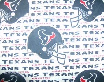 Houston Texans Scrub Top /  XX Large