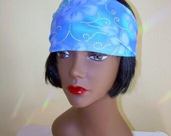 Womens Yoga headband Workout/Crossfit/non Slip headband