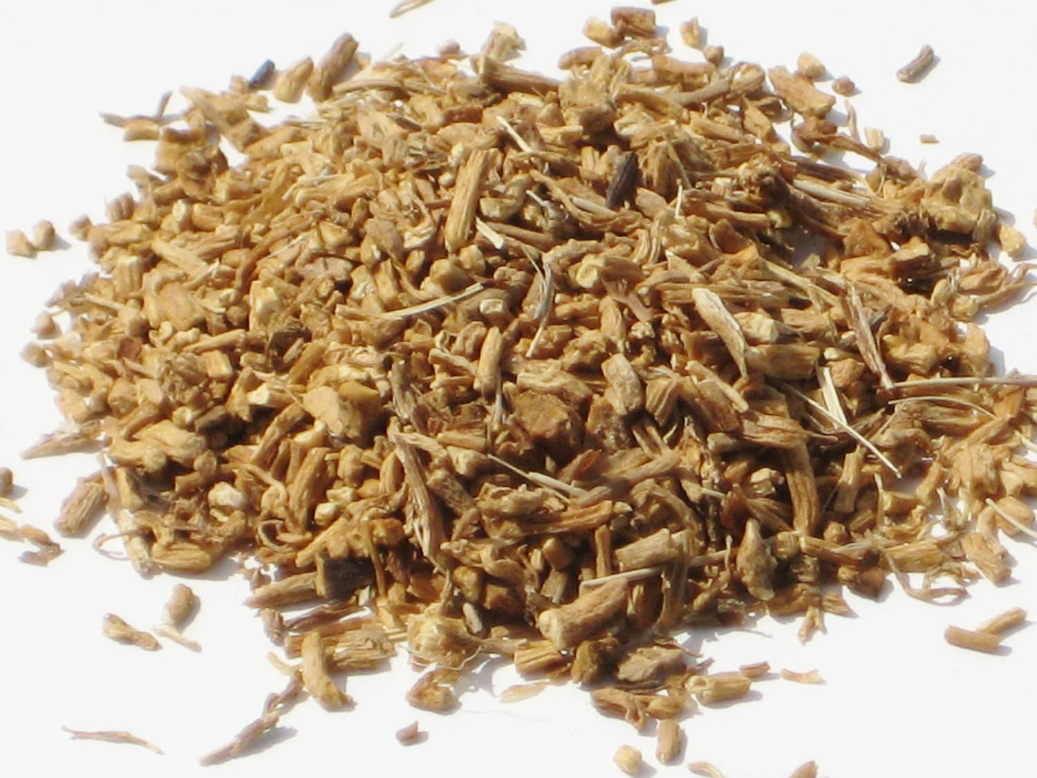 Natural valerian root