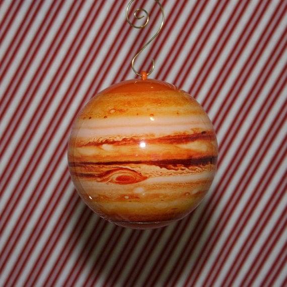 jupiter planet ornament - photo #6