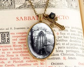 Gothic - Vintage Necklace