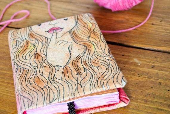 Original, Journal for woman