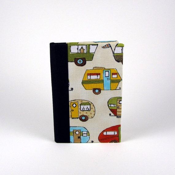 Happy Camper Travel Journal