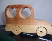 Toy Station Wagon Designed for the Little Kids, Toddlers, Babies