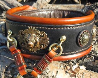 Battle Collar (Victorian)