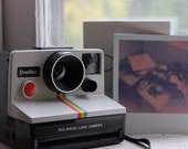 Polaroid Camera Film Tested: SX-70 One Step with PX PUSH Film pack