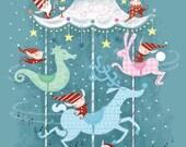 Carouselves Advent Calendar