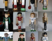 Click Here to Order your Custom Sport Nutcracker