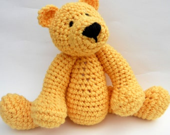 Teddy Bear SUPERSOFT