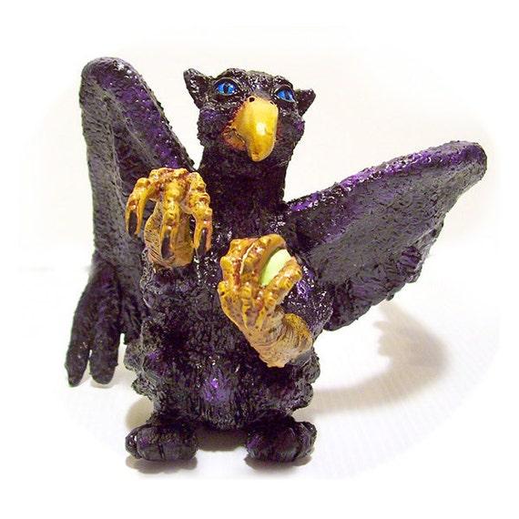 Black Griffin