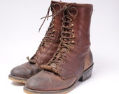 Double H Size 10.5 EE Men's Boot
