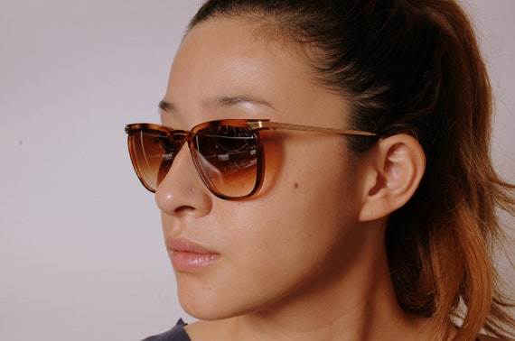 Ray Band style Brown Sunglasses (Ray)