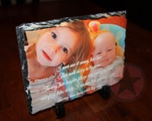 PHOTO GIFTS - Great CHRISTMAS Gifts-  Custom Granite signs for any phrase,sayings,pictures etc..