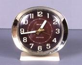 Alarm Clock - Westclox Big Ben Alarm Clock - Vintage Collectible Alarm Clock - c. 1970s