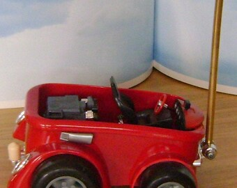 funky lil' wagon