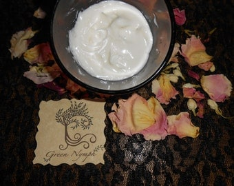 Lotion - The LES MISERABLES Collection by Green Nymph - One 8-ounce Bottle - Romantic and Revolutionary - Choose from Ten Inspiring Scents