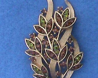 Gorgeous vintage brooch