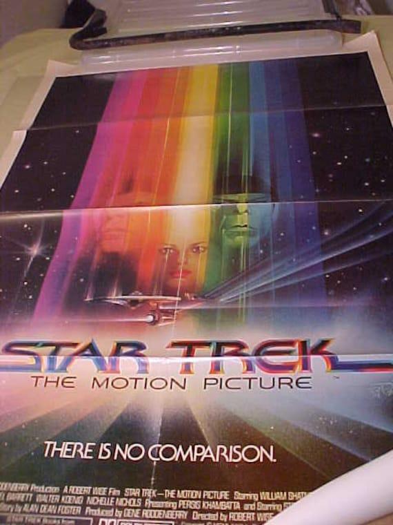 star trek the motion picture essay