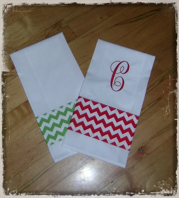 Wholesale Lot Chevron Decorative Kitchen Tea Towels Choose