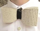 Original Paperback Bow Tie