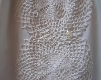 Heirloom Pillowcase Dress