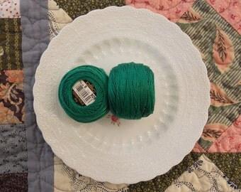 DMC Perle Cotton ball size 8 color 909
