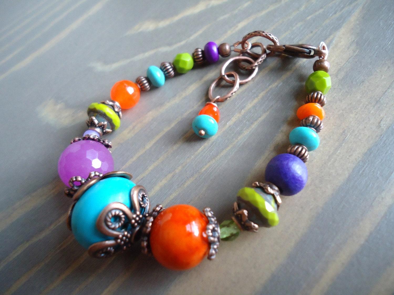 30 sale use coupon clear30 boho bracelet colorful