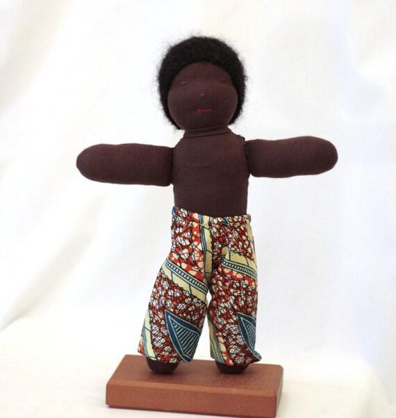Waldorf Doll Pants 12-14 Inch