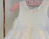 fairy baby toddler girl silk upscale eco wedding rose pink ecru hand crochet soft sweet prairie toddler lace roses birthday dress